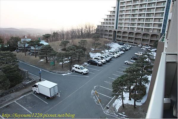 韓國雪獄山大明 (5).JPG