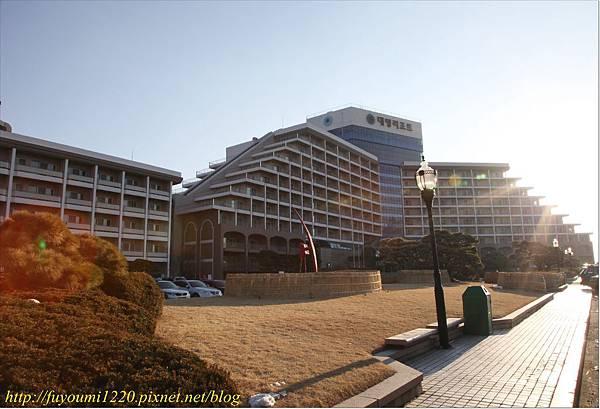 韓國雪獄山大明 (2).JPG