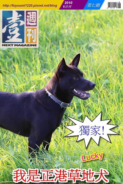 Lucky壹週刊第七期.jpg
