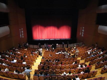 2015-04-23-親子劇場