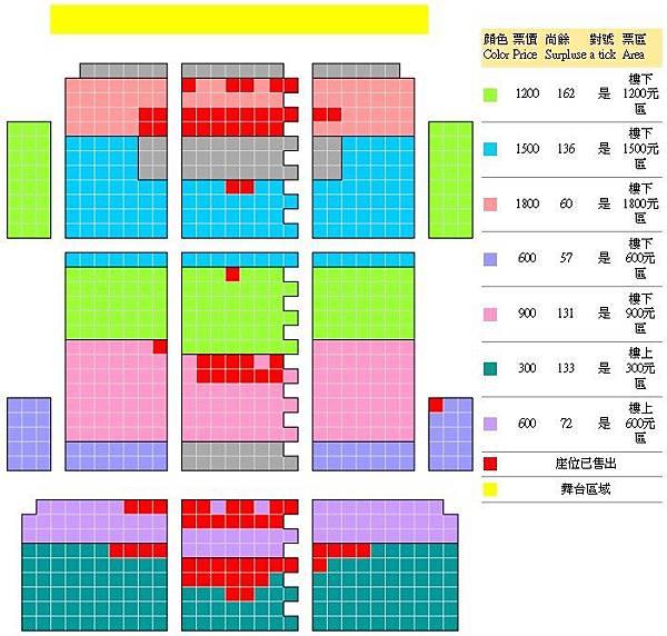 2015-04-24-20150424 偷偷愛舞台劇 座位圖-1