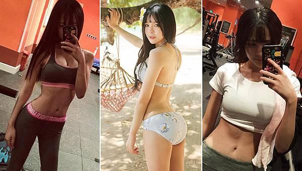 健身女神蘿莉臉+魔鬼身材|天下現金網|九州娛樂城|FX5588.COM