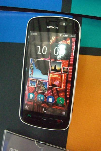 Nokia 808 (1)