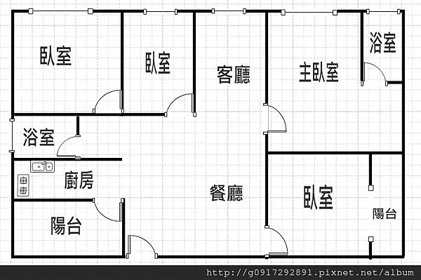 格局圖 1樓-4房.png