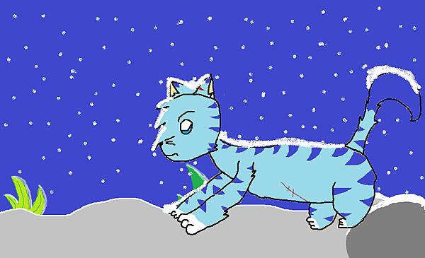 雪中藍冰.png