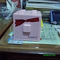 很可愛的盒子