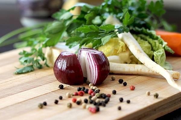 健康蔬食餐廳