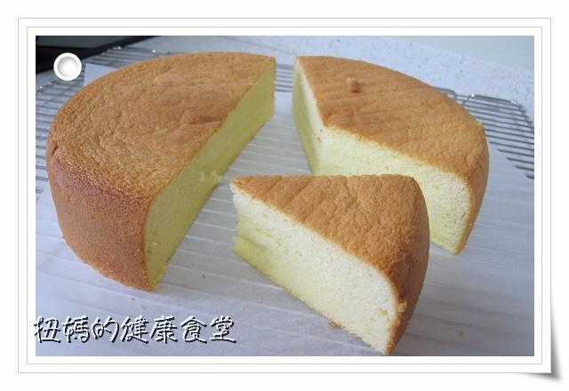 海綿蛋糕01