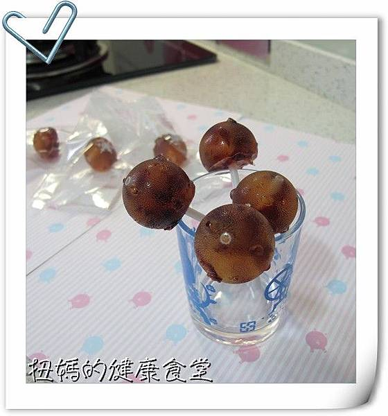 蔓越莓棒棒糖00