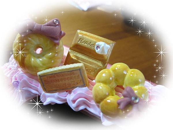 甜甜圈面紙盒03