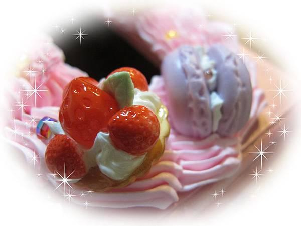 甜甜圈面紙盒04