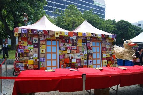 2013太陽餅文化節7