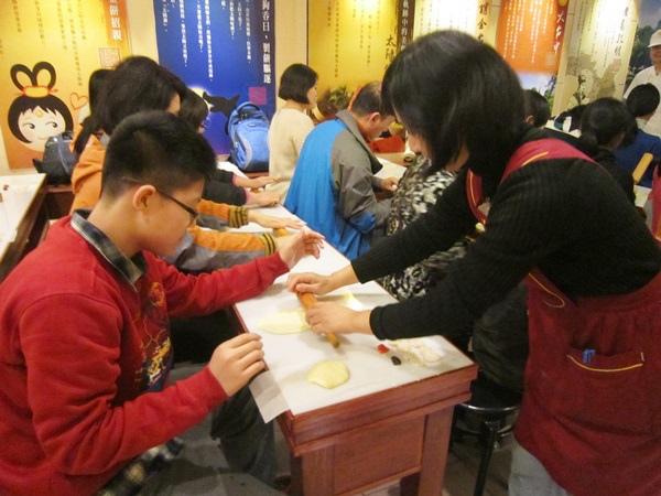 吉林省觀光客3