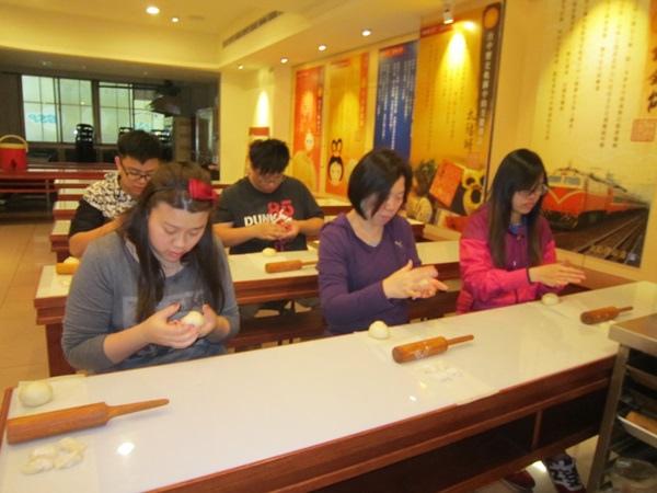 香港觀光客