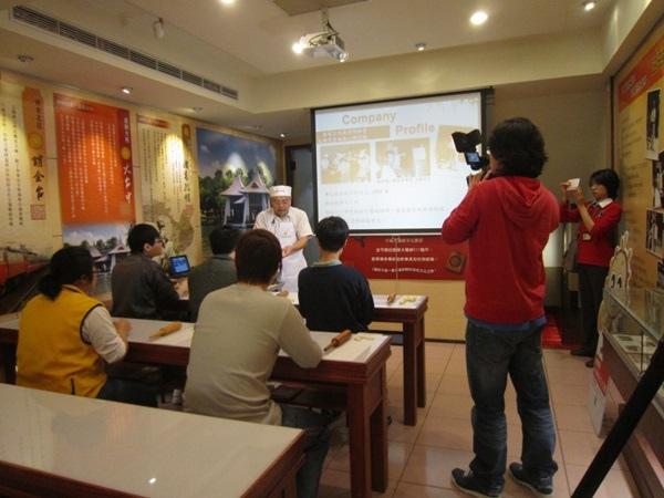 大陸節目上海旅行者