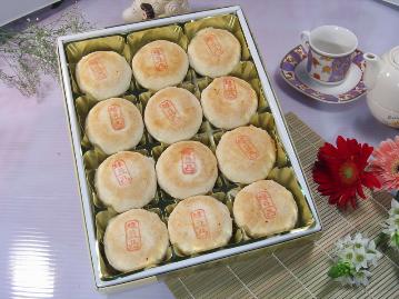 2015台中中秋月餅禮盒推薦3