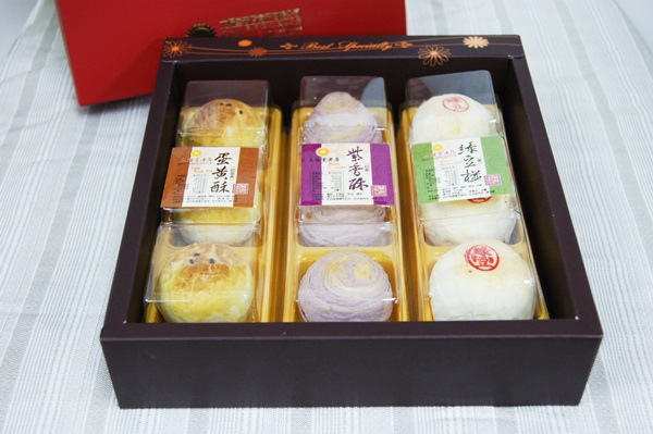 2015台中中秋月餅禮盒推薦2