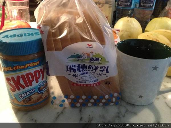 Day1早餐