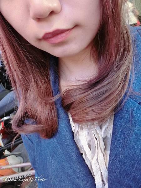 永和 Nico 染髮