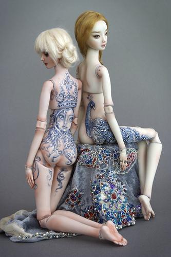 The Enchanted Doll by Marina Bychkova2 (17).jpg