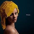 Lego-Wigs