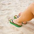 Kusa Grass Flip Flops (1)