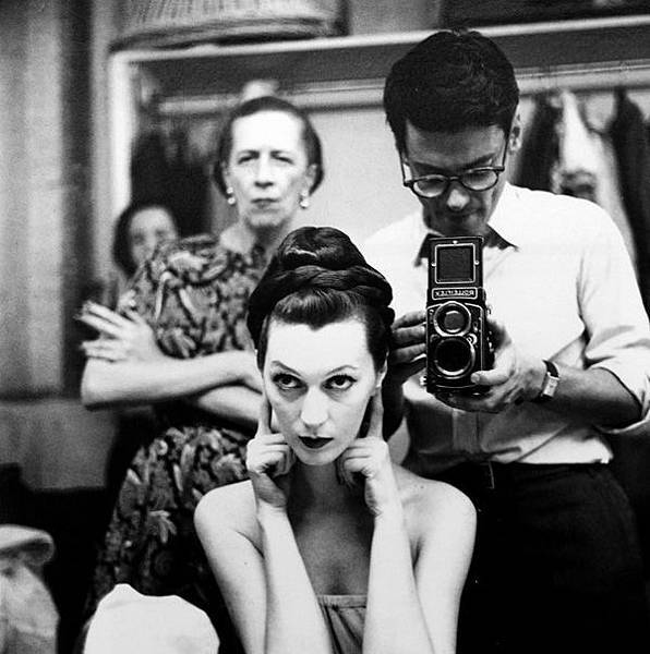 Richard Avedon (1)