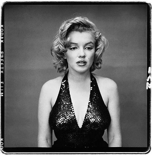Richard Avedon (3)
