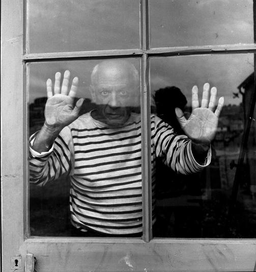 Robert Doisneau (1)