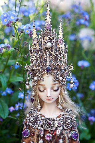The Enchanted Doll by Marina Bychkova (7).jpg