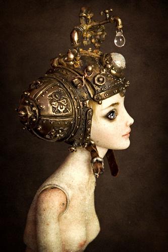 The Enchanted Doll by Marina Bychkova2 (14).jpg