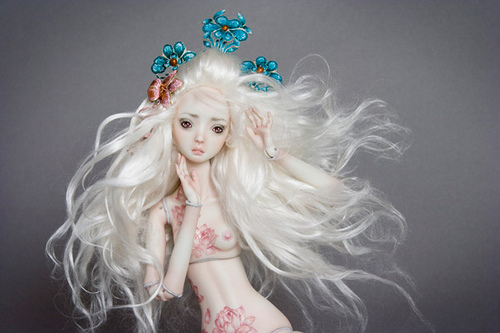 The Enchanted Doll by Marina Bychkova2 (22).jpg