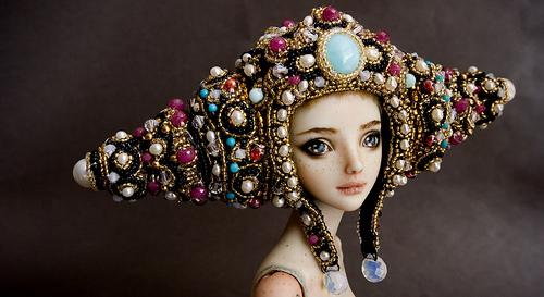The Enchanted Doll by Marina Bychkova (1).jpg