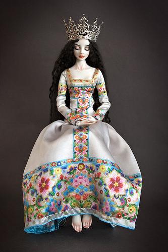 The Enchanted Doll by Marina Bychkova (13).jpg
