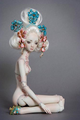 The Enchanted Doll by Marina Bychkova2 (1).jpg