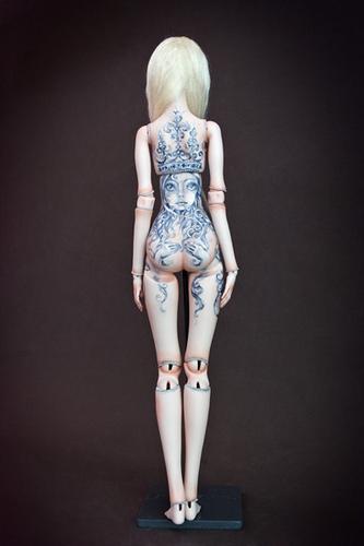 The Enchanted Doll by Marina Bychkova2 (6).jpg