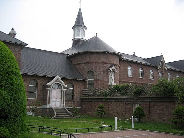 特拉皮斯丁女子修道院