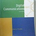 [賣書]  Digital Communications, Forth Edition