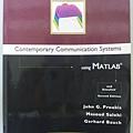 [賣書] Contemporary Communication Systems using MATLAB, 2nd Edition