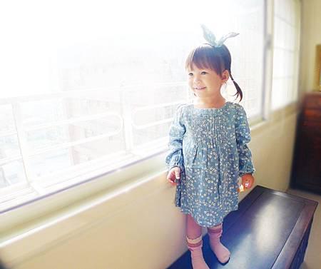 Guess 藍洋裝