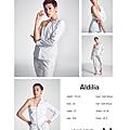 3 Adillia