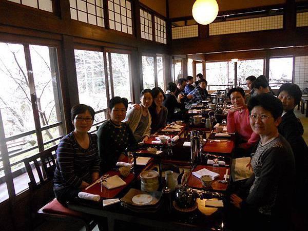 2012.0319~0323東京麗池卡爾登5天~享受&放空‧春雪之旅!
