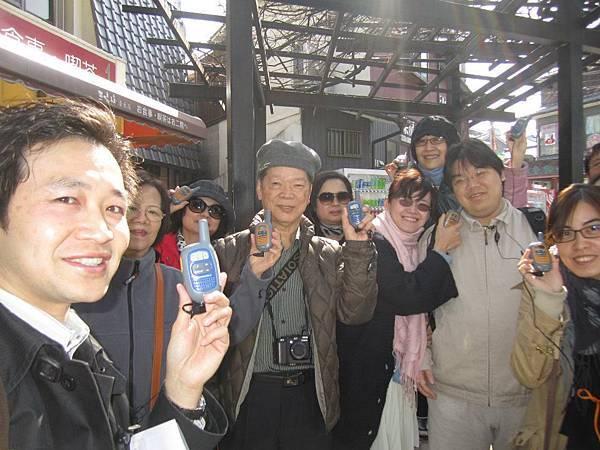 2012.0327~0331關西5天~奈良信貴山與琵琶湖紅葉,濃濃日式風情!二条城夜櫻light up好美喔!