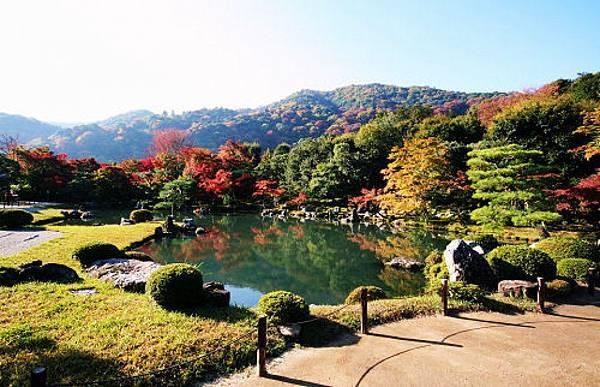 0407-你也可以跟著《藝妓回憶錄》遊京都
