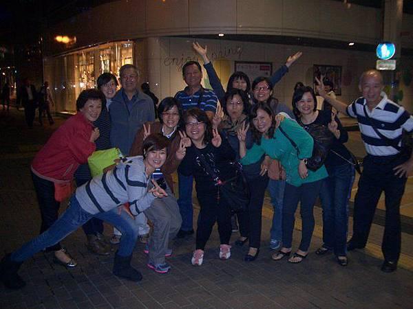 0419-2012.0410~0414九州春櫻5天~長崎夜景、枊川遊船、山川草木、亀之井別莊好好食!