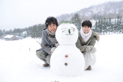 大泉洋主演的【幸福的麵包】真實呈現北海道四季美景