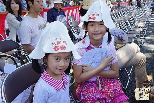2012.0714~0719京都祇園祭‧山鉾巡行,晴空萬里,衝衝衝!宿 京都大倉二連泊,美好回憶!