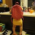 背包包上學去