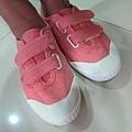 韓國QQ鞋