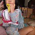 久違的香蕉